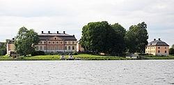Åkerö-slott